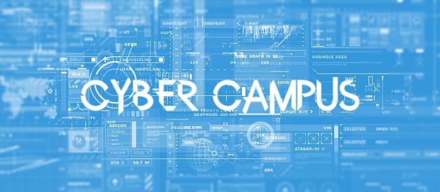 Penggunaan Sistem Cyber Kampus